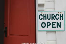 ChurchOpen