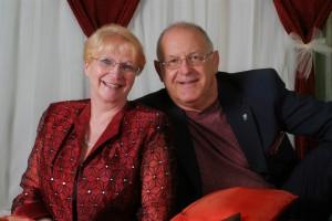 Rob & Susi Gibson