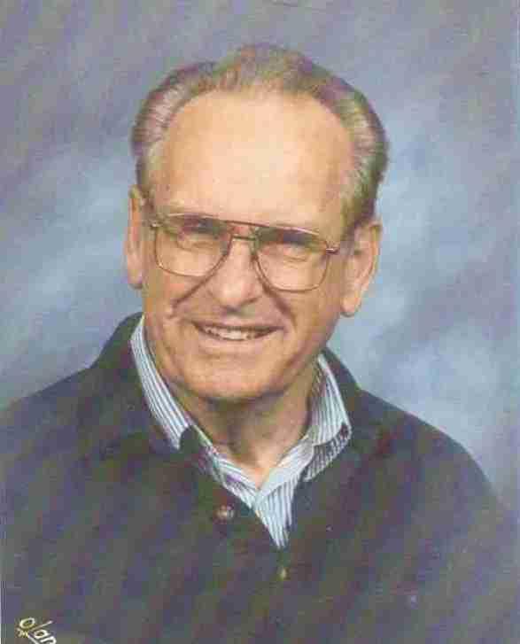 John D. Kennington