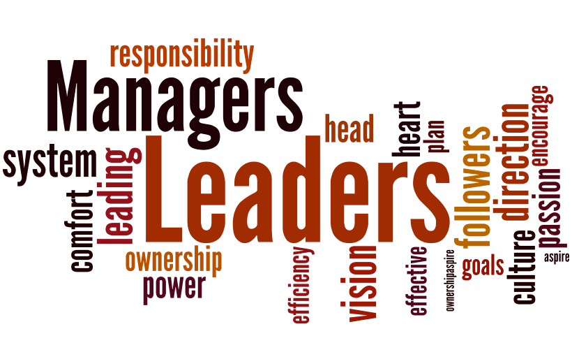 LeadersManagers