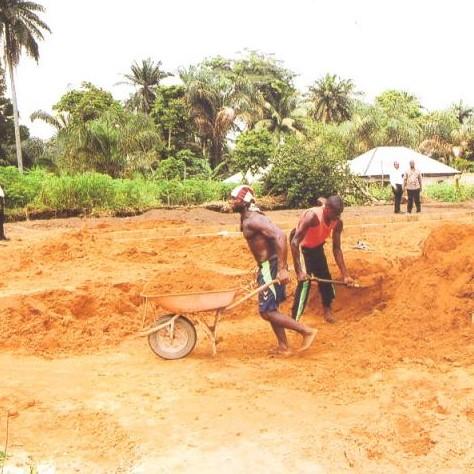 FCA Nigeria Project